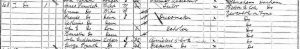 James Fenwick - 1891 Census crop - lo-res63k