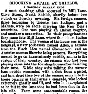 italian-bagpiper-and-a-concertina-player-in-north-shields-in-shooting-morpeth-herald-saturday-05-january-1878-col-4-crop